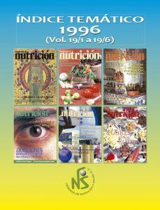 Índice temático 1996.indd