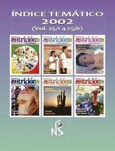 Índice temático 2002.indd