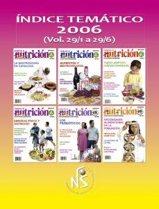 Índice temático 2006.indd